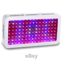 1200W LED Grow Lights Lamp for Plants Hydroponic System Growing Full Spectrum