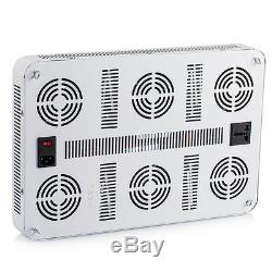 2000W led grow light full spectrum lamp for plants growing hydroponic system