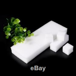 24 Sponge Cubes Hydroponic Grow Media Soilless Cultivation System Gardening Tool