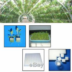 2Sponge Cubes Hydroponic Grow Media Soilless Cultivation System Gardening Tool