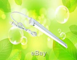 2-Pack T5 HO Grow Light 1 Bulb Light System Fluorescent Hydroponic Indoor 2