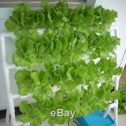 36 Sites Hydroponic Site Grow Kit Ladder-type Plant System Vegetable Garden Tool