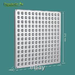 45w Led Grow Light Red Blue spectrum Indoor Hydroponics System kits Plants bloom