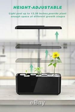 Hydroponic Growing System, Garden Hydroponic Growing System Kit, Smart Home Gar