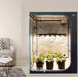 In-Door Plant Grow OPULENT SYSTEMS LED Grow Lights 600W NEW
