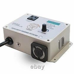 Intelligent Growing Systems iGS-061 CO2 Smart Controller With High-Temp Shutoff