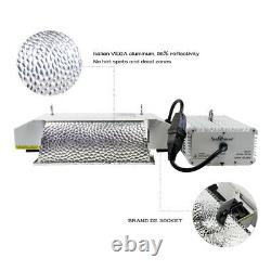SunStream 1000 Watt Double Ended Grow HPS System with Bulb, with Controlleropen